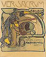 Kolo Moser - Plakatentwurf - 1897.jpeg
