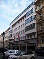 Konviktská 5, Residence Bologna (01).jpg