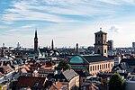 Kopenhagen (DK), Blick vom Runden Turm -- 2017 -- 1620.jpg