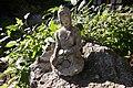 Korea-Buan County-Naesosa-Small stone Buddha statue-01.jpg