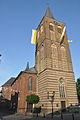 Catholic parish church of St. Andrew