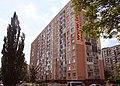 Kosice (Kassa) - Palarikova apartment buildings - panoramio.jpg