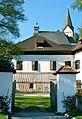 Kraig Propsteihof mit Tor 15102006 03.jpg