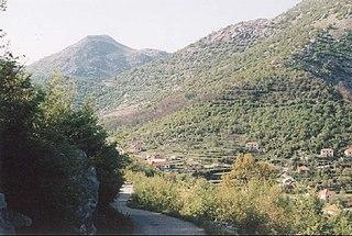 Skadarska Krajina