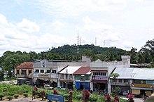 Kepong Cubitt Forest Village dating