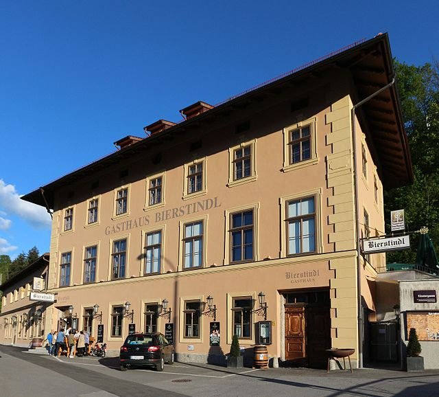 Kulturgasthaus Bierstiendl