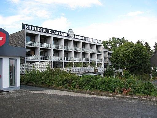 Kurhotel Claassen, Am Waltenberg 41, 5, Winterberg, Hochsauerlandkreis