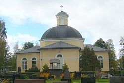 Kurikka Church, Finland.jpg
