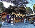 Kushida jinja , 櫛田神社 - panoramio (7).jpg