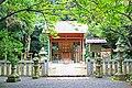 Kuzuharaoka-jinja shrine, Kamakura (3802397984).jpg
