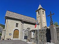 L'église Saint-Nicolas de Châteauneuf-d'Entraunes.JPG