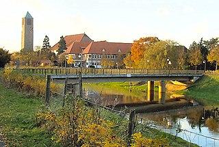 Лёнинген,  Нижняя Саксония, Германия