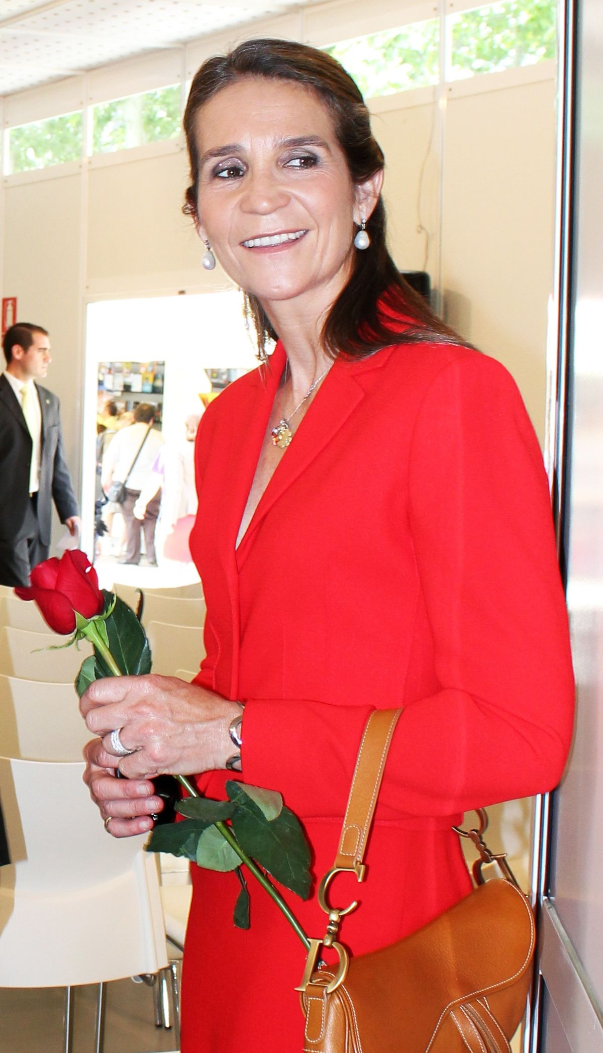 Infanta Elena, Duchess of Lugo Wikipedia