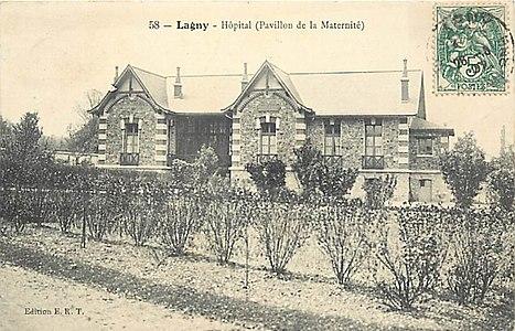 L3126 - Lagny-sur-Marne - Hospice Saint-Jean.jpg