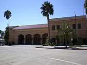 LAFD Station - 27