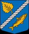 LVA Lapmežciema pagasts COA.png