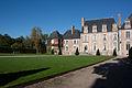 La-Ferté-Saint-Aubin Château de la Ferté Extérieur IMG 0132.jpg