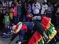 La Burriquita. Folklore venezolano..JPG