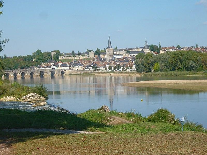 La charite sur Loire