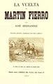 La vuelta de Martin Fierro - Jose Hernandez (2ed).pdf