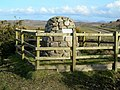 Lachlan Mor Maclean of Duart Fell Here - geograph.org.uk - 1774739.jpg