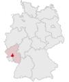 Lage des Landkreises Birkenfeld in Deutschland.png