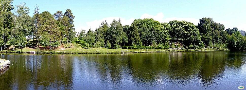 Lago Castiñeiras, Vilaboa