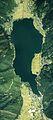 Lake Kizaki Aerial photograph.1977.jpg