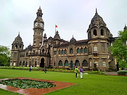Lakshmi Vilas Palace Full View.jpg