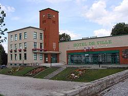 Lallaing - Mairie.JPG