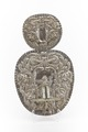 Lampett, 1600-talets andra hälft - Skoklosters slott - 103682.tif