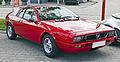 Lancia Beta Montecarlo front 20110416.jpg