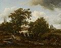 Landscape near Deventer by Meindert Hobbema Mauritshuis 899.jpg