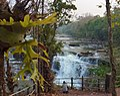 Laos Tadlo park la chute d'eau, Province Salavanh.jpg