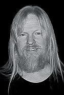Larry in Ohio, October 2001