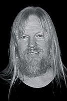 Larry Norman -  Bild