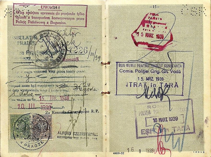 German occupation of Czechoslovakia - The Reader Wiki