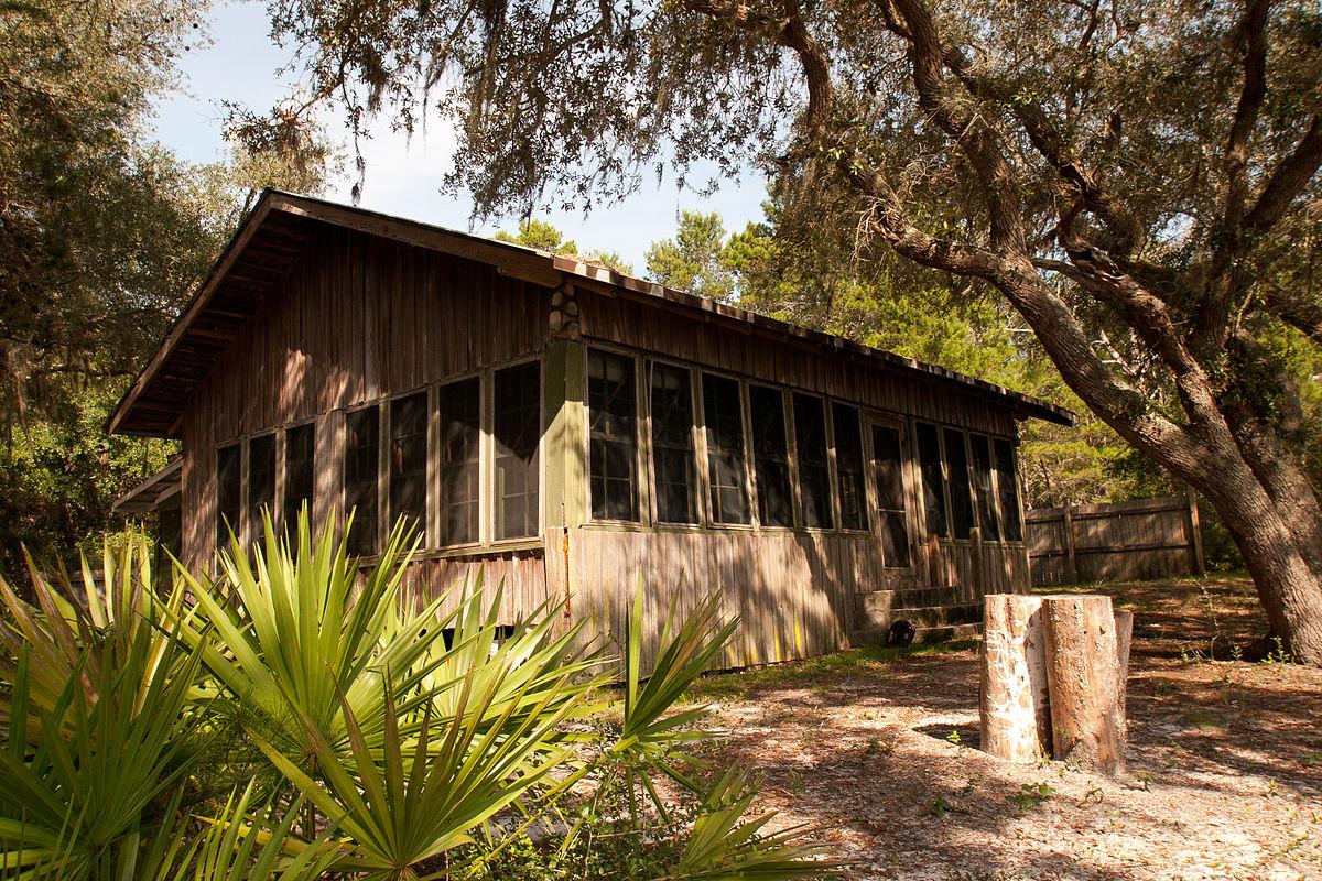 Latimer Cabin Wikipedia