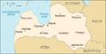 Latvia mapa be.png