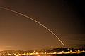 Launch of Delta II rocket carrying COSMO-2 (071208-F-9876C-001).jpg