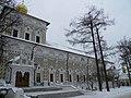 Laure de la Sainte-Trinité - église Saint-Sergius (Serguiev Possad) (1).jpg