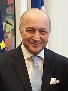 Laurent Fabius 87th Prime Minister of France