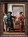 Laurent de la hyre, pantea, ciro e araspa, 1631-34.jpg