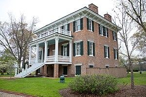 Lee Hall, Virginia