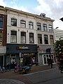 Leiden - Breestraat 109 en 107.jpg