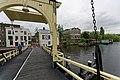 Leiden - Rembrandtplaats - Birthplace of Rembrandt van Rijn IV.jpg