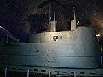 Lembit Submarine Sail Starboard Side Estonian Maritime Museum Lennusadam Tallinn 20 May 2017.jpg