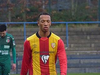 Enzo Ebosse French footballer