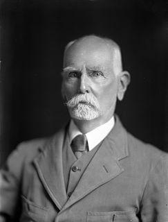 Leonard Cockayne New Zealand botanist