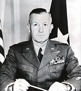 Leroy H. Watson United States Army general